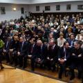Gala wręczenia Wawrzynów 2013